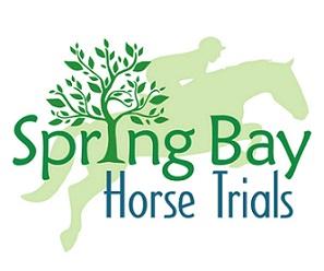 Spring Bay Horse Trials, April 9-10, 2016